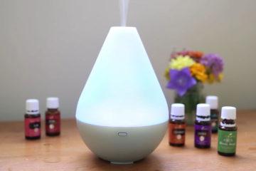 Best essential oil diffuser reviews