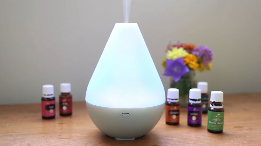 Best Aromatherapy Diffuser ~ Best essential oil diffusers reviews oildiffuserzone