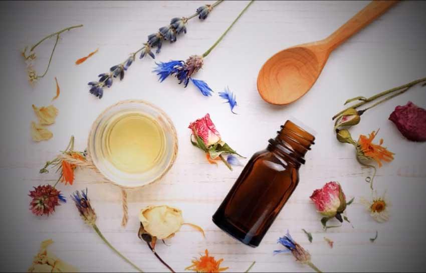 Rare And Exotic Essential Oils