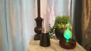 TOP 5 nebulizer oil diffusers