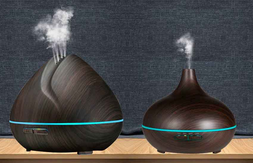 Feature and types of oil diffusers2