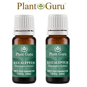 essential oil brabd: Plant Guru