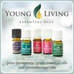 essential oil bradd: Young-Living