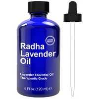 lavender-essential oil for car sickness