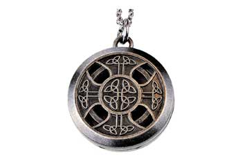 Celtic-Cross-Essential-oil-Diffuser-Necklace-from-mEssentials